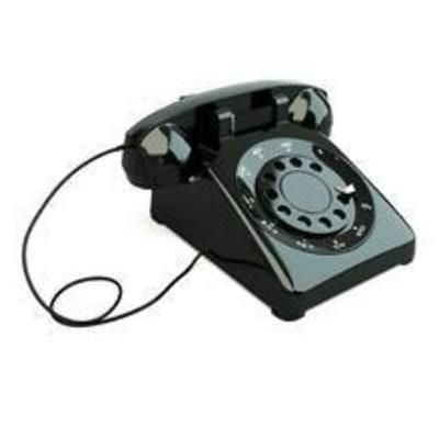 现代, 电话