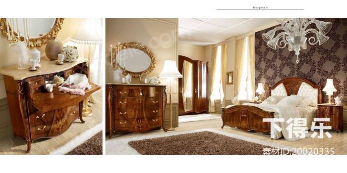 欧式家具图片大全书籍