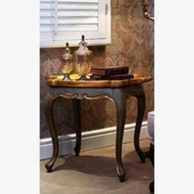 桌子模型, 欧式桌子, 木质桌子, 桌子