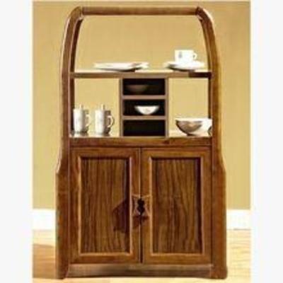 木质柜子, 中式柜子, 柜子, 中式餐边柜, 木质餐边柜, 餐边柜, 中式边柜, 边柜