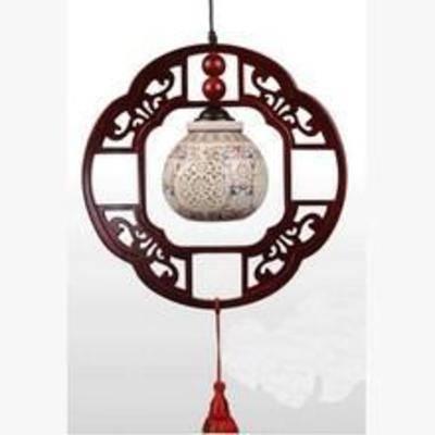 中式装饰品, 装饰品