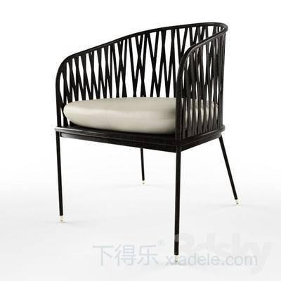 创意椅子, 原木椅子, 现代椅子, 皮革椅子, 木椅, 单体, 第一季, 沙发椅子, 椅子, 休闲椅子