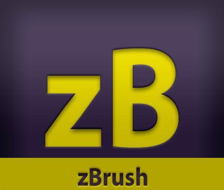 ZBrush 4R6 4.0 ���İ��ƽ����