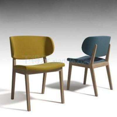 实木椅, 简约现代, 现代椅子, 休闲椅, 欧式风格