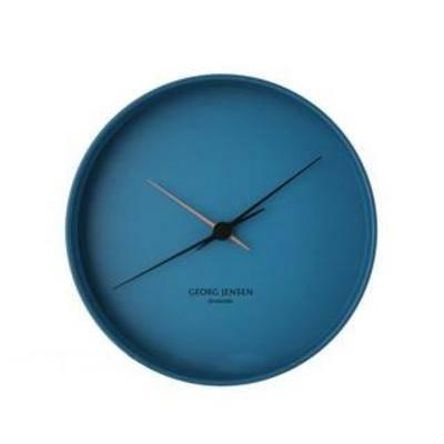 现代简约, 装饰, 陈列品, 家居装饰, 时钟