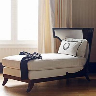 躺椅, 布艺椅, 单人椅, 美式风格, 休闲椅, 沙发椅