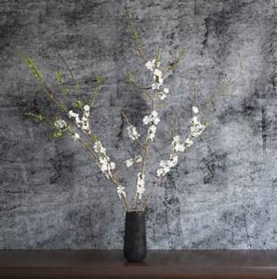 花瓶, 装饰品, 陈列品, 植物
