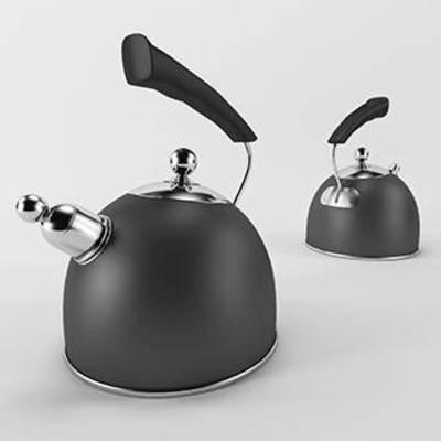 现代风格, 茶具, 水壶, 铁艺水壶