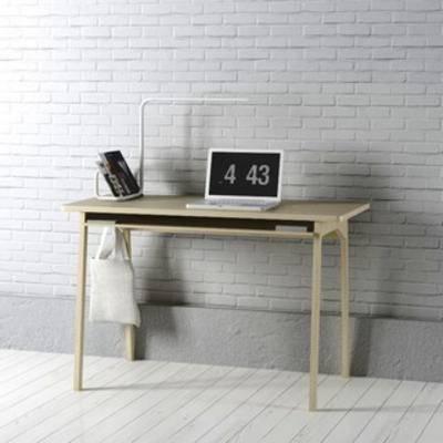 现代书桌, 简约书桌