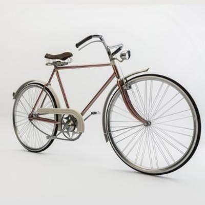 单车, 自行车, 陈列品