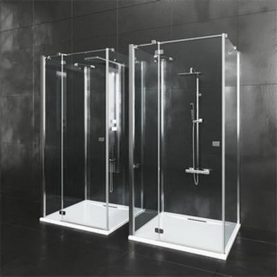 洗澡房, 淋浴间, 卫浴