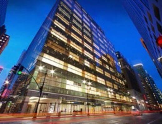 商业楼, 写字楼, 大厦, 建筑室外空间, 现代