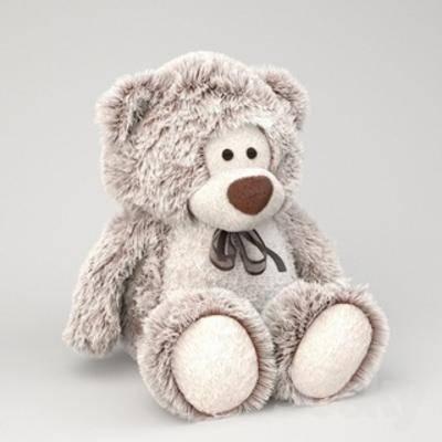 公仔, 毛绒玩具熊儿童用品