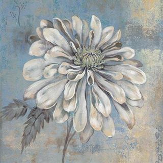 古典花卉装饰画