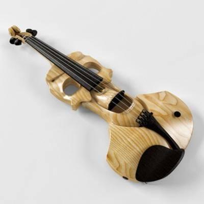 器材, 小提琴, 乐器, 欧式