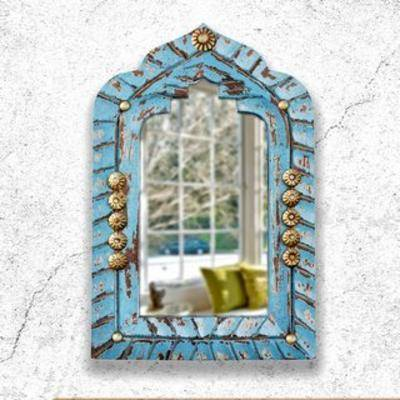 装饰镜, 地中海, 陈列品