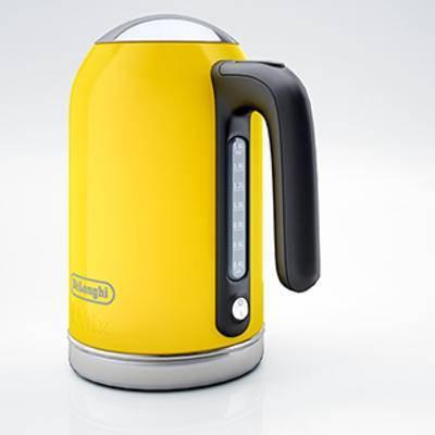 现代电器, 热水壶, 家电, 电器, 现代