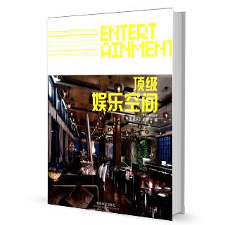 金设计系列丛书:顶级娱乐空间
