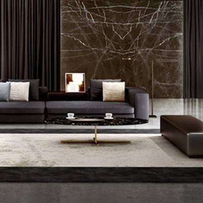 椅子, 沙发茶几组合, 现代, 凳子, 陈设品
