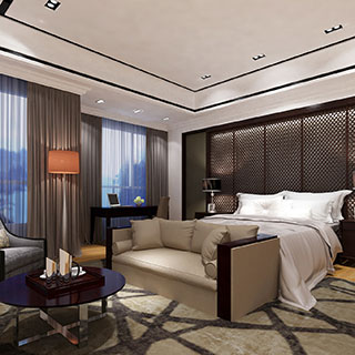椅子,沙发,卧室,现代简约,茶几,窗帘,陈设品,床具组合