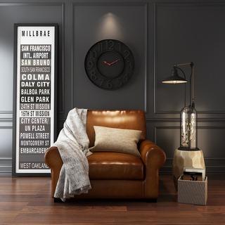 单人沙发,工业风,美式,组合,陈设品