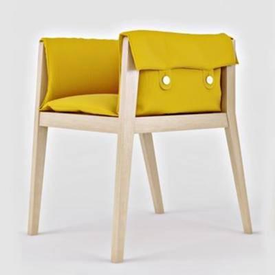 国外模型, 单人椅, 北欧, 现代椅子, 千亿国际app|娱乐网站, 椅子