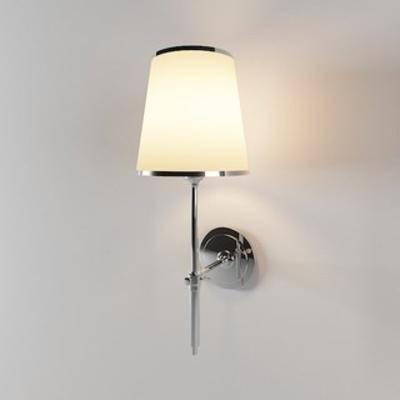 壁灯, 简约, 灯饰, 后现代