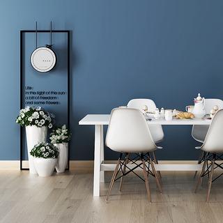 餐桌椅组合,植物,简约,简约桌椅,北欧
