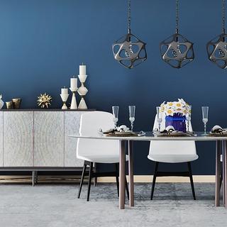 现代简约,餐桌椅,边柜,现代边柜,现代餐桌