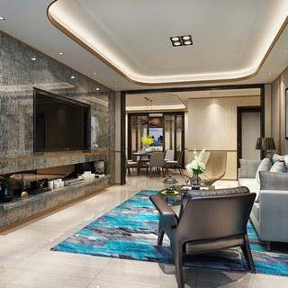 桌椅组合,简约,现代,现代简约,客厅