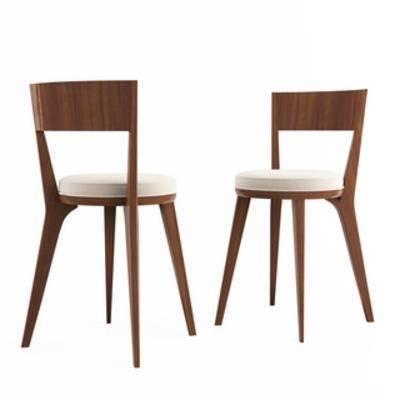 现代椅子, 现代简约, 现代, 简约, 椅子