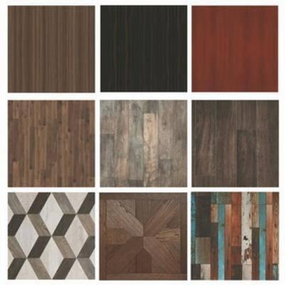 木材, 木纹, 贴图