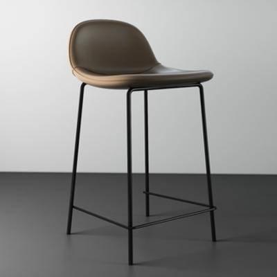 北欧吧凳, 北欧吧椅, 吧凳, 北欧简约, 吧椅