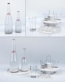 玻璃瓶玻璃杯日用品