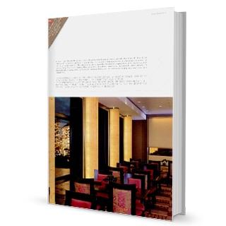 餐厅设计,设计,餐饮空间