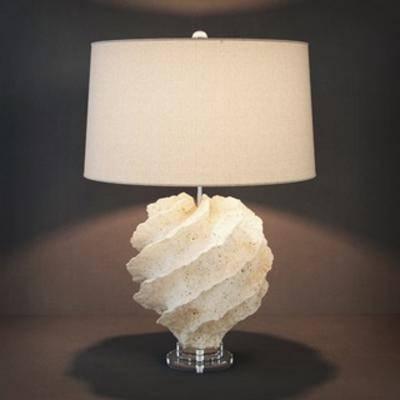 现代台灯, 现代简约, 台灯, 灯饰