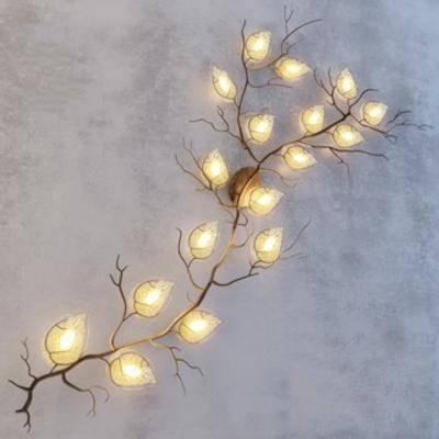 装饰灯, 现代, 灯具