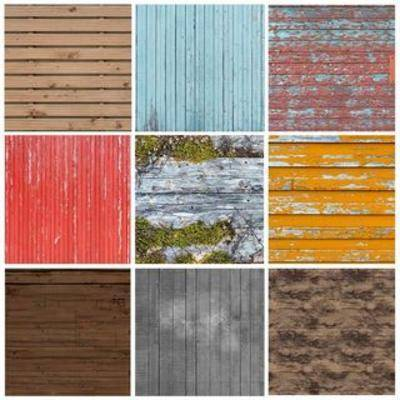 木紋貼圖, 木紋, 戶外, 貼圖