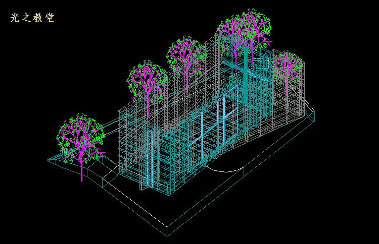107个模型著名补办的CAD世界_下得乐3d图纸开发商关于函图纸建筑给的物业图片
