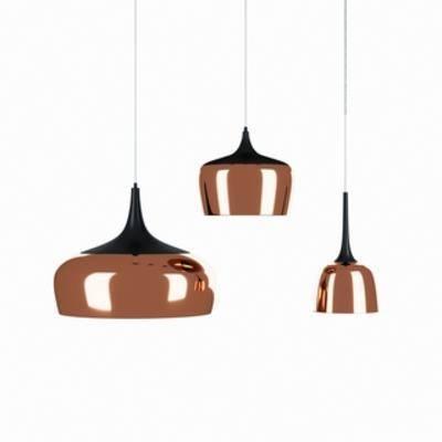现代简约, 现代吊灯, 灯饰, 吊灯