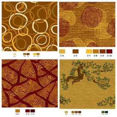 明雅丽, 地毯贴图, 地毯, 贴图