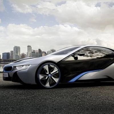 陈设品, 汽车, 现代简约, 现代, 轿车