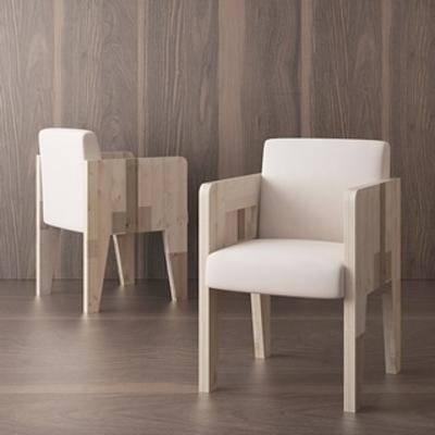 原创模型, 现代简约, 原创, 椅子