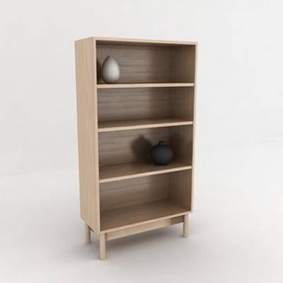 现代置物柜, 置物柜, 现代简约