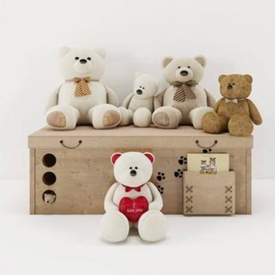 现代儿童玩偶, 儿童玩具, 现代千亿国际app|娱乐网站, 下得乐3888套模型合辑