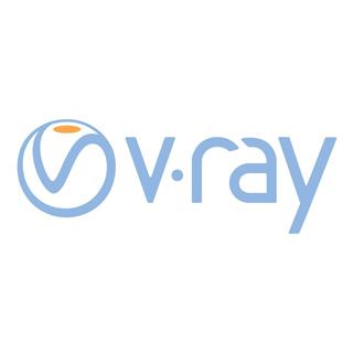 vray,vr,中文,Vray3.6,汉化