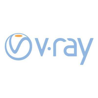 vray, VR, 中文, Vray3.6, 汉化