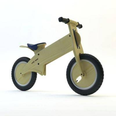 儿童玩具车, 单车, 玩具车