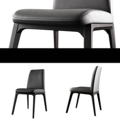 单人椅, 现代椅子, 现代简约, 椅子