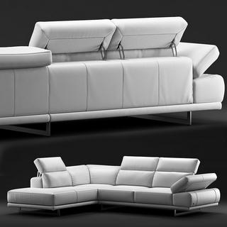 现代沙发,沙发,多人沙发,现代简约
